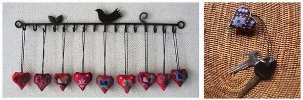 heart strap=